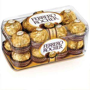16-Pcs-Ferrero-Rocher-Choco