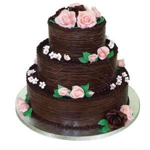 3-Tier-Chocolate-Cake