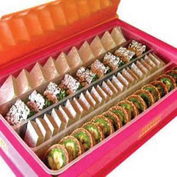 Assorted-Khoya-Sweets