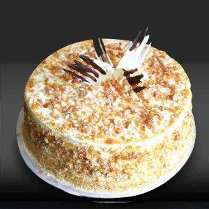 Butter-Scotch-Cake