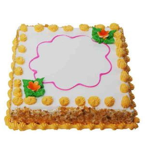 Butter-Scotch-Cake-Square