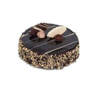 Chocolate-Truffle-Cake-From