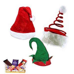 Chrismas-Chocolates-With-Sa