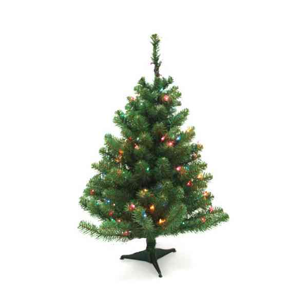 Christmas-Tree(3Feet)