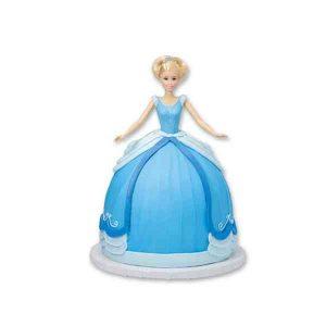 Cinderella-Doll-Cake