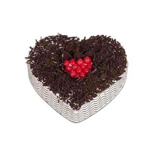 Eggless-Heart-Shape-Black-F