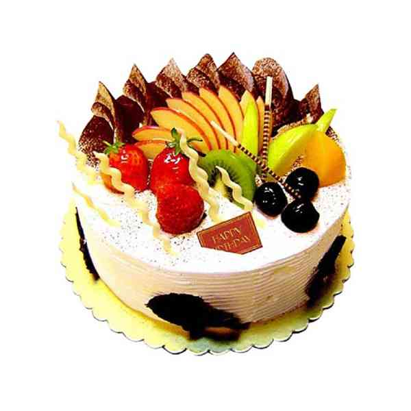 Fresh-Fruit-Cake