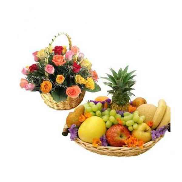 Fresh-Fruits-Basket-With-Mi
