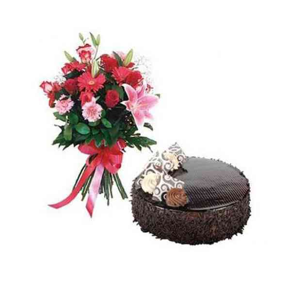 Mix-Flowers-With-Chocolate-