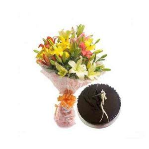 Mix-Lilies-With-Chocolate-C