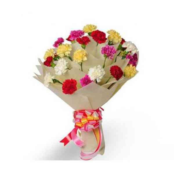 Mixed-Carnation-Bouquet