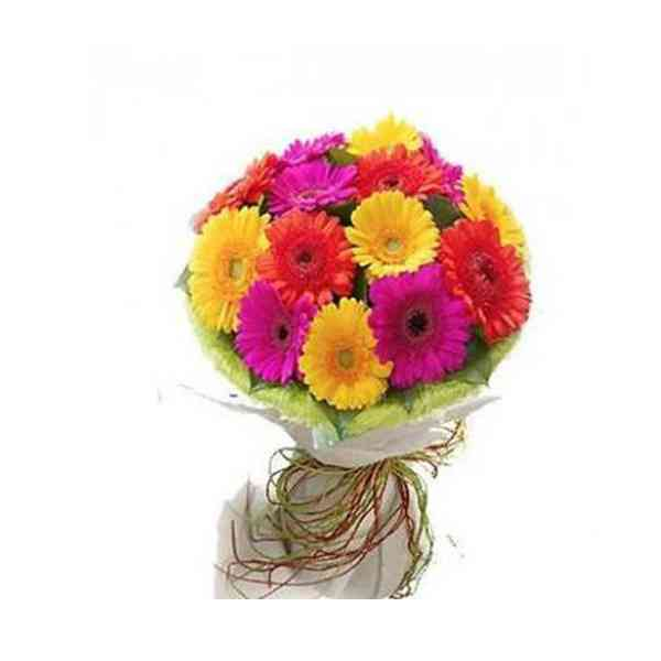 Mixed-Gerbera-Bouquet