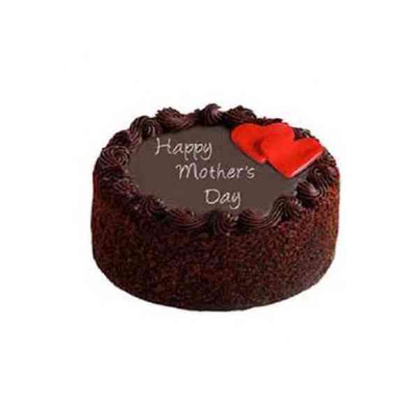 Mothers-Day-Chocolate-Cake