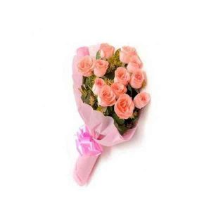 Pink-Roses-Bouquet