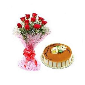 Red-Roses-With-Butter-Scotc