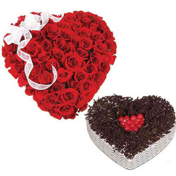 Roses-Heart-&-Heart-Shape-C