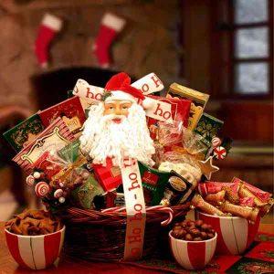 Santa-Claus-With-Chocolate-