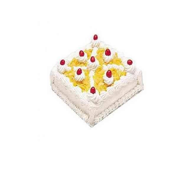 Vanilla-Cake-Square