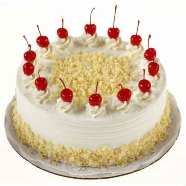 White-Forest-Cake